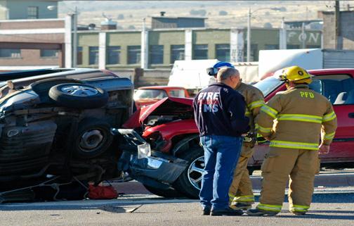 uninsured motorist attorney