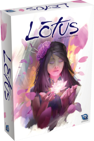 Lotus -  Renegade Game Studio