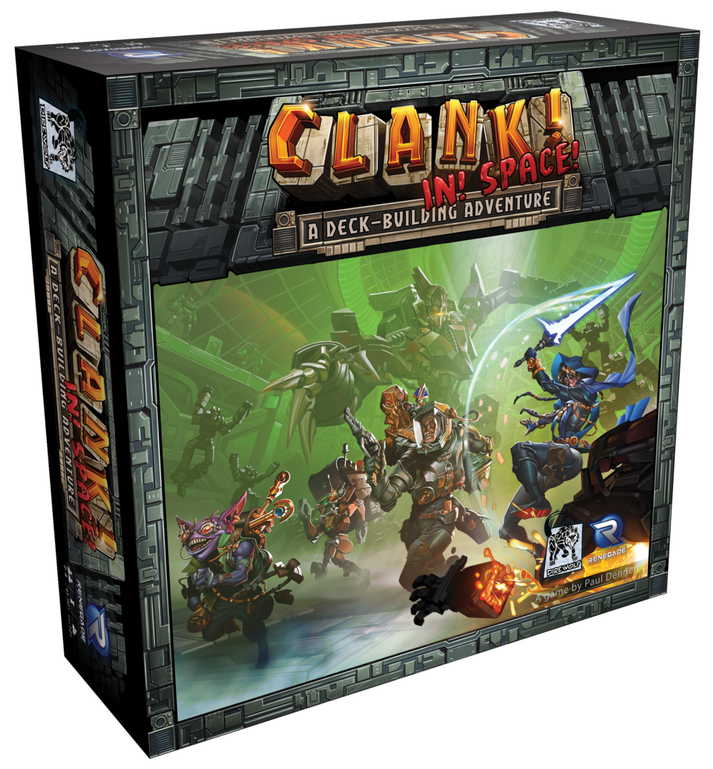 clank in space renegade game studios