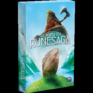 The North Sea Runesaga -  Renegade Game Studio
