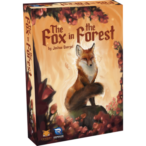 The Fox in the Forest (T.O.S.) -  Renegade Game Studio