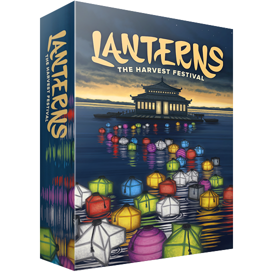 Lanterns: The Harvest Festival — Renegade Game Studios