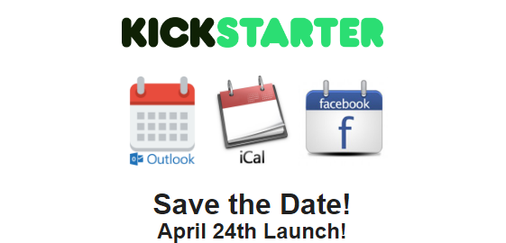 Download to  Outlook ,  iCal , or visit on  Facebook!