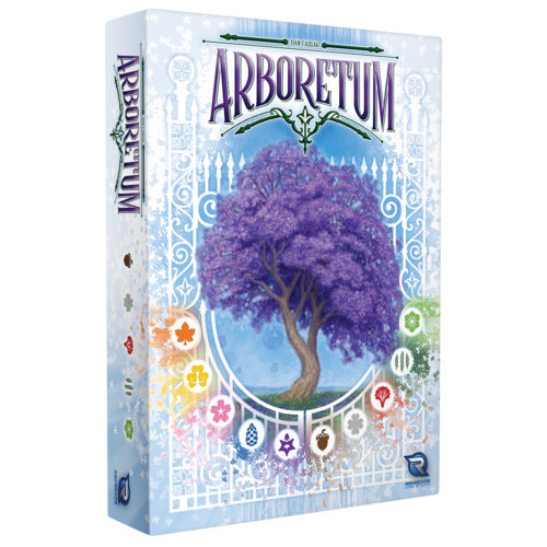 Arboretum -  Renegade Game Studio