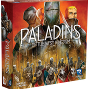 Paladins of the West Kingdom - Renegade Game Studio