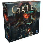 Experience the Horror at the Borders of Sanity in Gates of