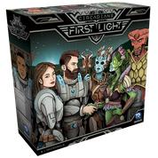 Circadians: First Light -  Renegade Game Studio