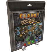 Clank! Expeditions: Temple of the Ape Lords Pre-Order