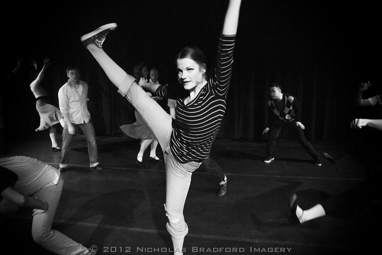 Momentum Dancers