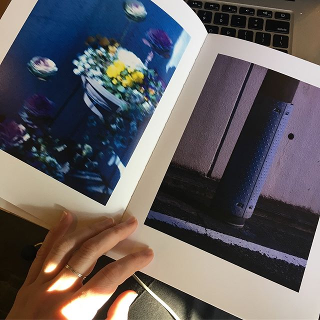 I wrote about Hypermarche - Novembre  by Motoyuki Daifu (with poems from Michel Houellebecq). Read it on @phroom_magazine