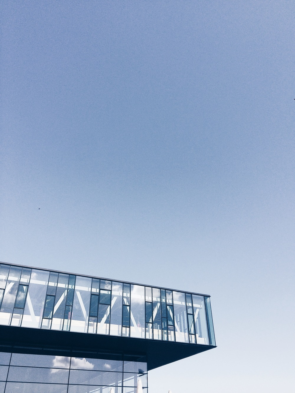 Architecture in Copenhagen by SHELLSTEN (iPhone 5s)