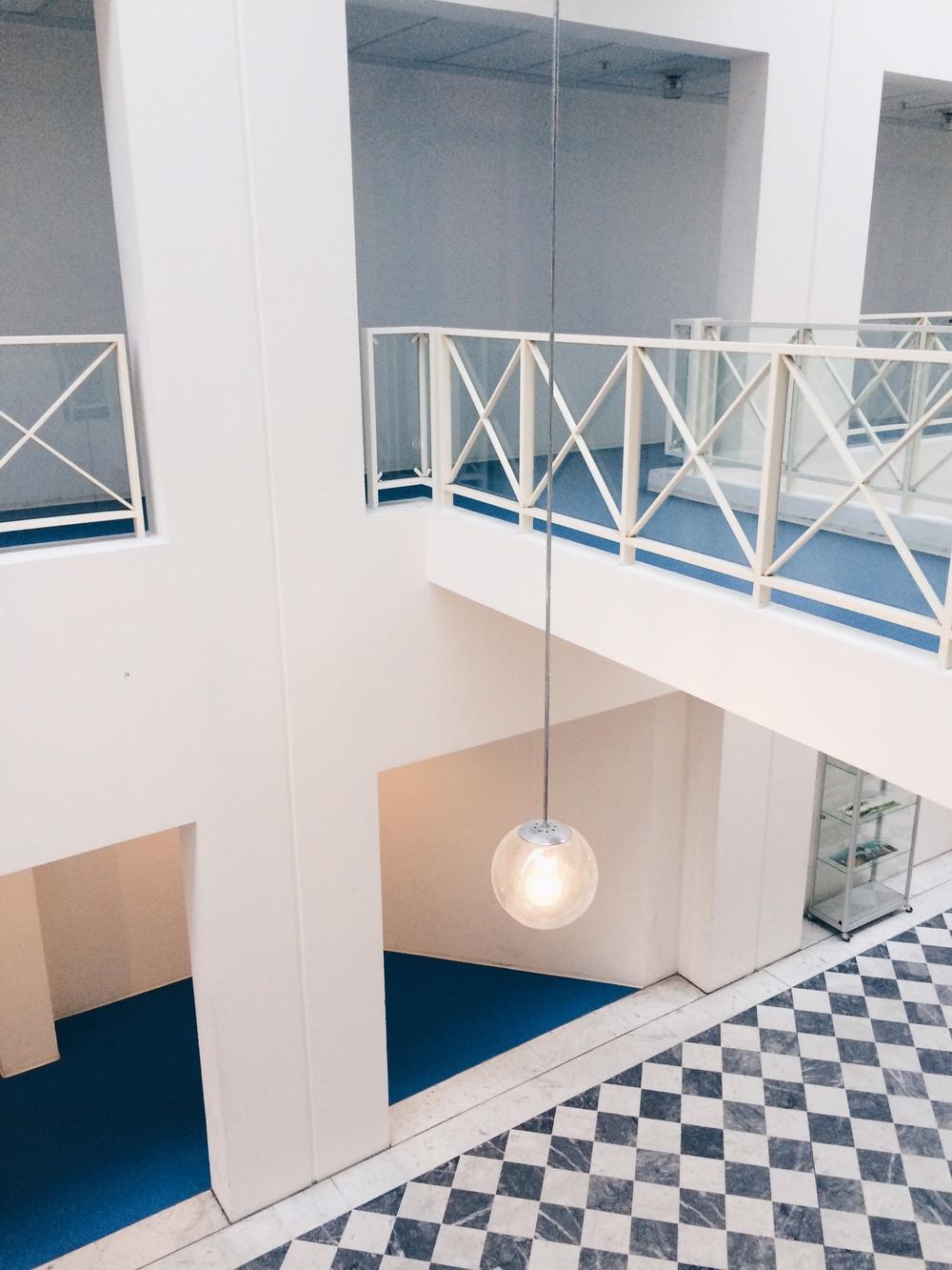 Dalgas Have, Copenhagen Business School / shellsten
