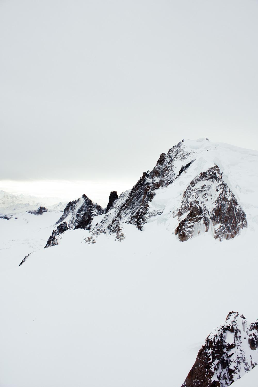 Chamonix, France 2014 / shellsten