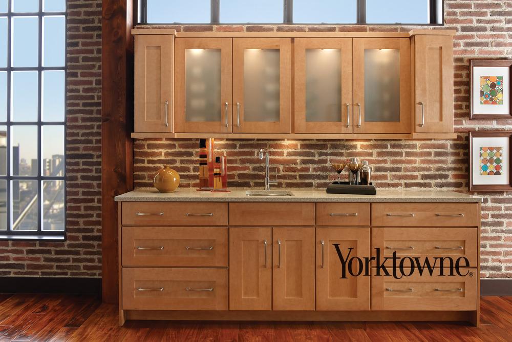 Delicieux Yorktowne Cabinetry U2014 SSI