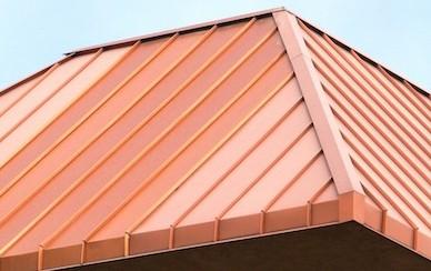 Cooper Roof