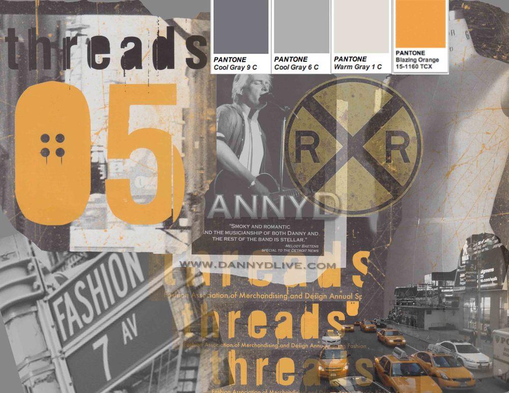 Threads 2005