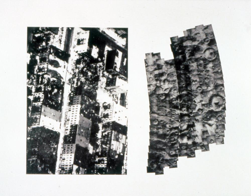 "untitled, 1993, photo gravure, 16 x 20"""