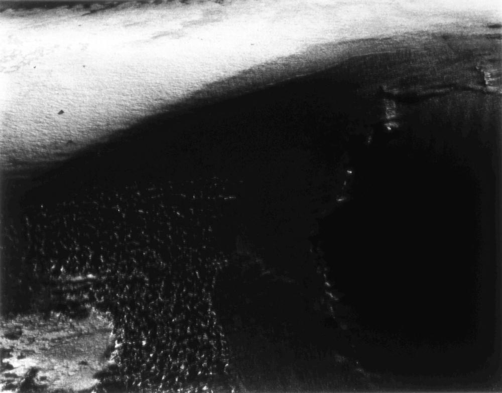 "Snow, 1971,photo, 8 x 10"""