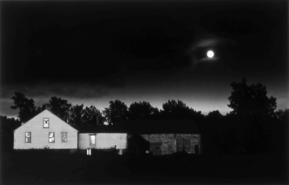 "untitled, 1972, photo,4x5 format neg,8 x 10"""