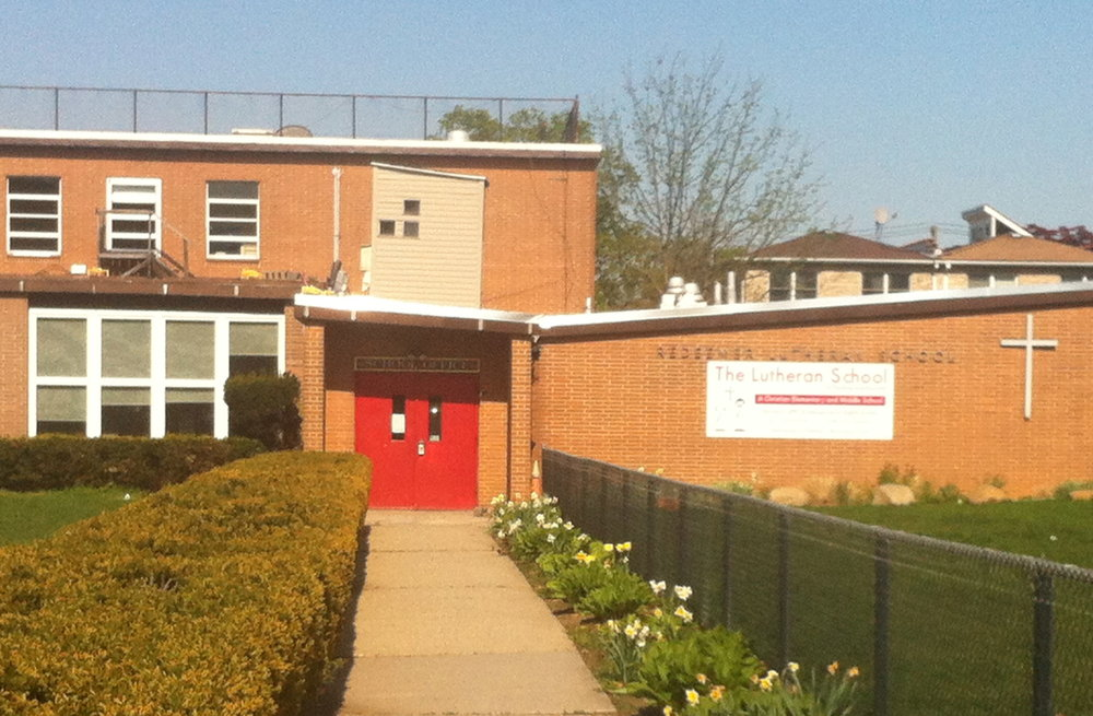 Mission Statement The Staff of the Lutheran School of Flushing and Bayside, being Christian and having high expectations of children, strives to share our faith, build self-esteem,develop a cooperative community, and educate, so that each child should achieve his/her full potential within a loving and caring environment.