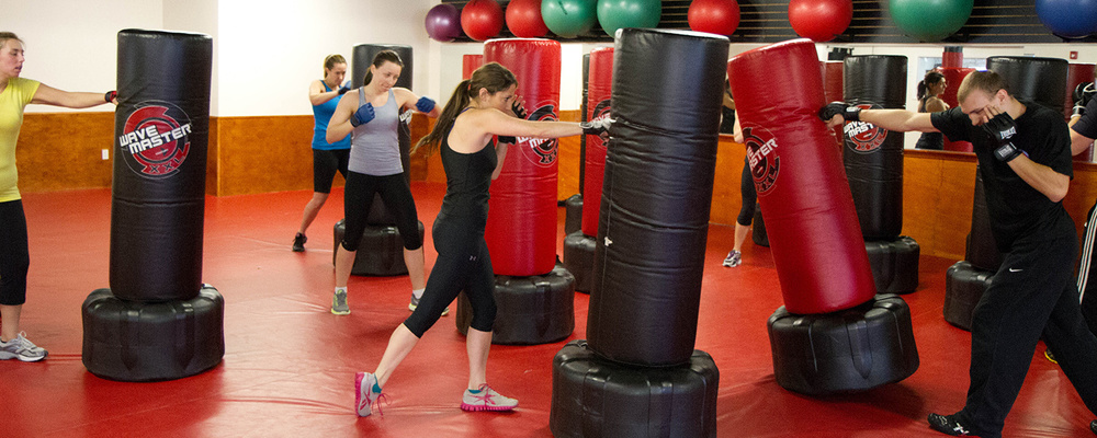 HIIT KICKBOXING TRIAL OFFER