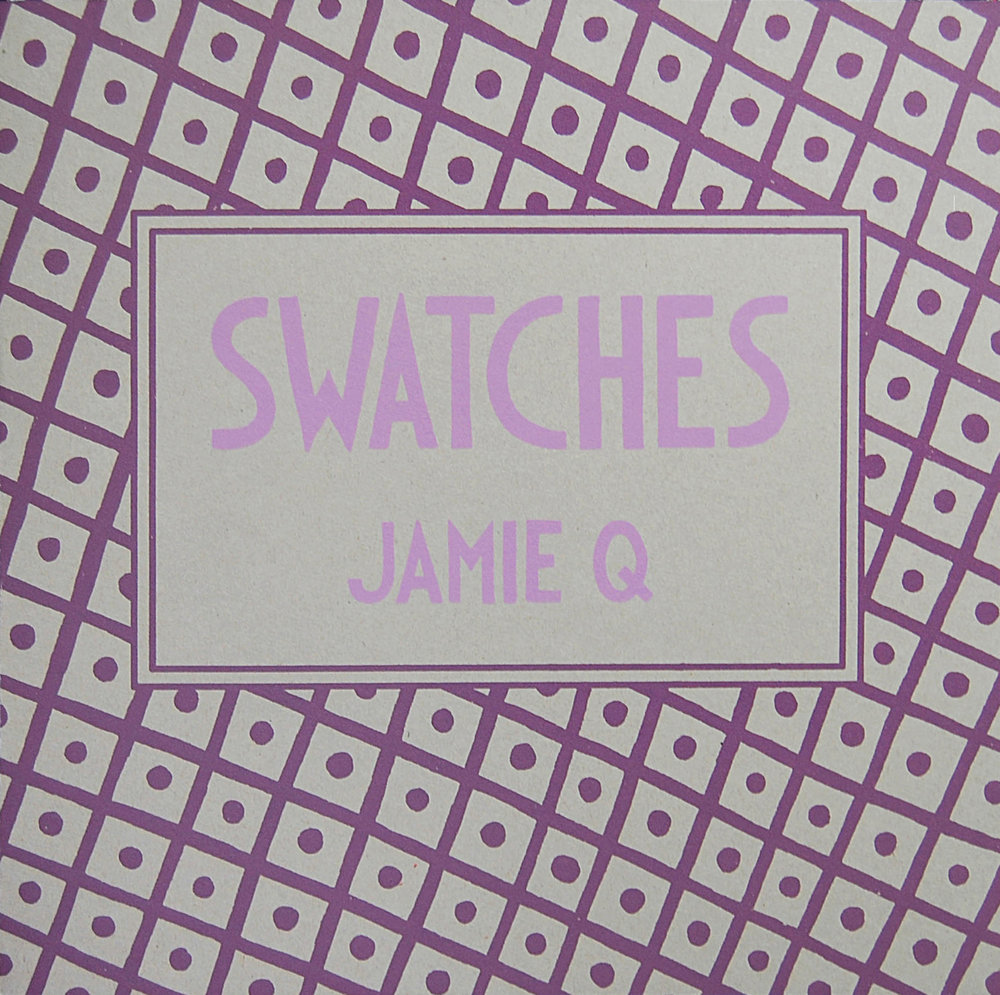 Swatches Book