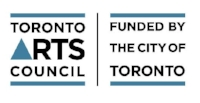 The artist wishes to gratefully acknowledge the support of the Toronto Arts Council.