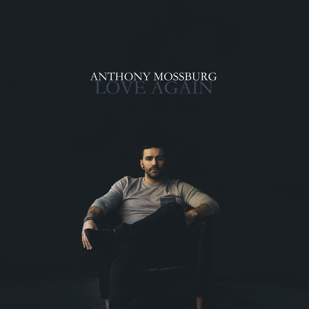 Single - Love Again 2018     CLICK TO BUY ON ITUNES
