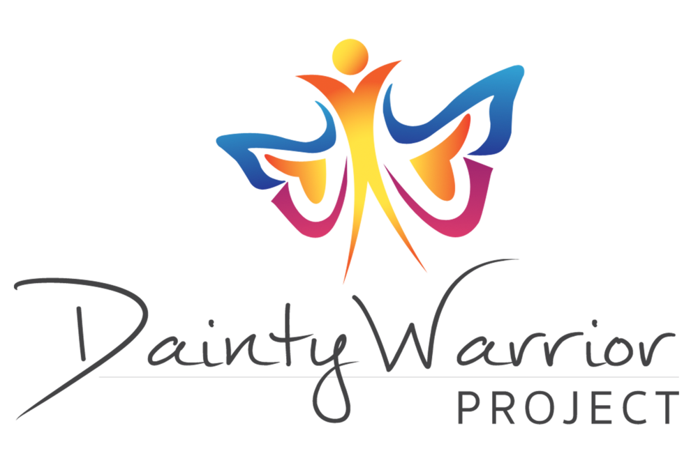 Dainty Warrior Project