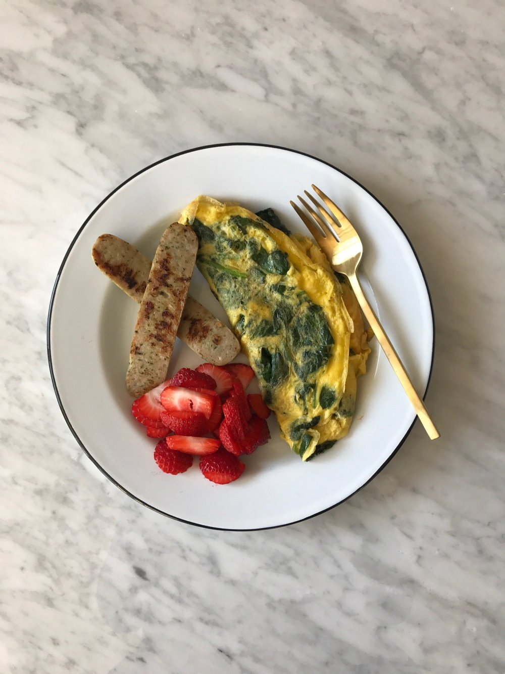Eggs with Chicken Apple Sausage and Strawberries.jpg