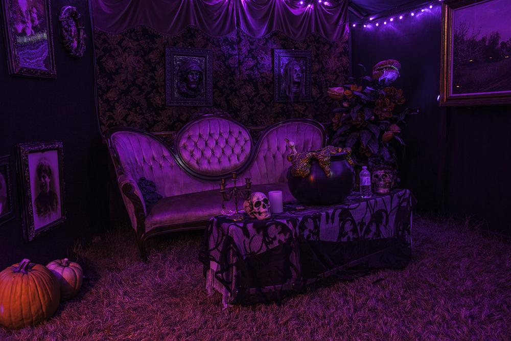 Vampire Room