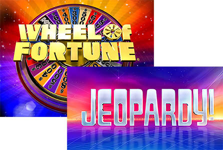 Nan Rae art prints have been major prizes on Jeopardy & Wheel of Fortune.