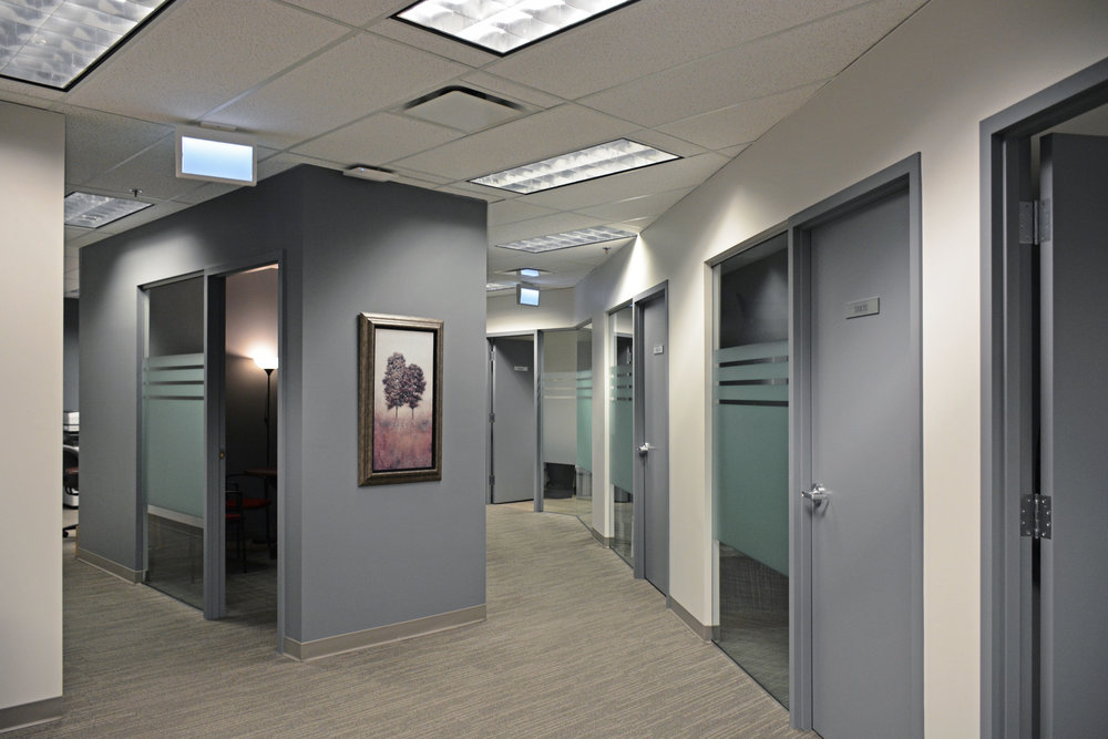 Hub International Raw Interior Design Inc