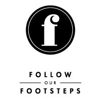 Follow Our Footsteps