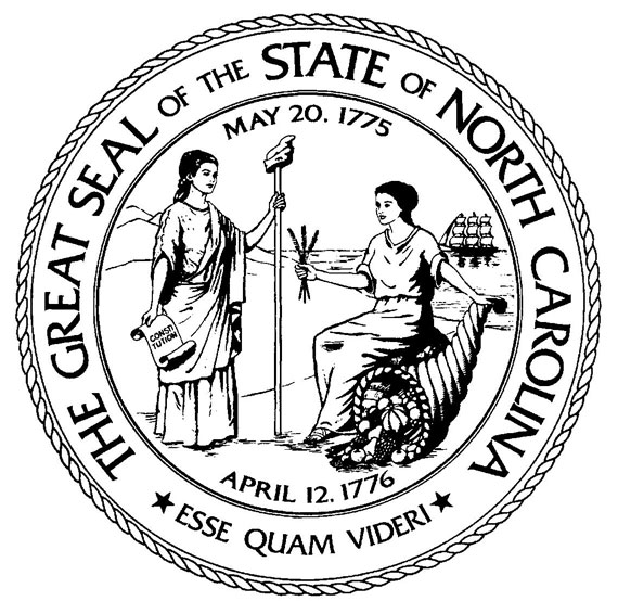The North Carolina Society of New York