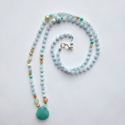 Intuitive Flow Mini Mala