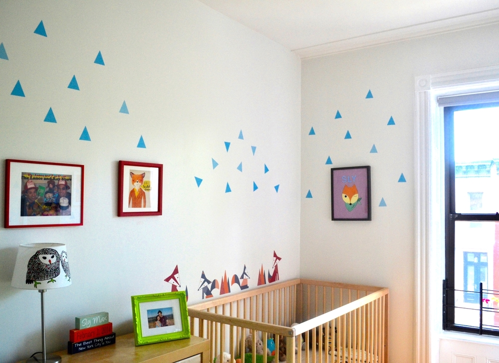 Wall Decals by  Trendy Peas