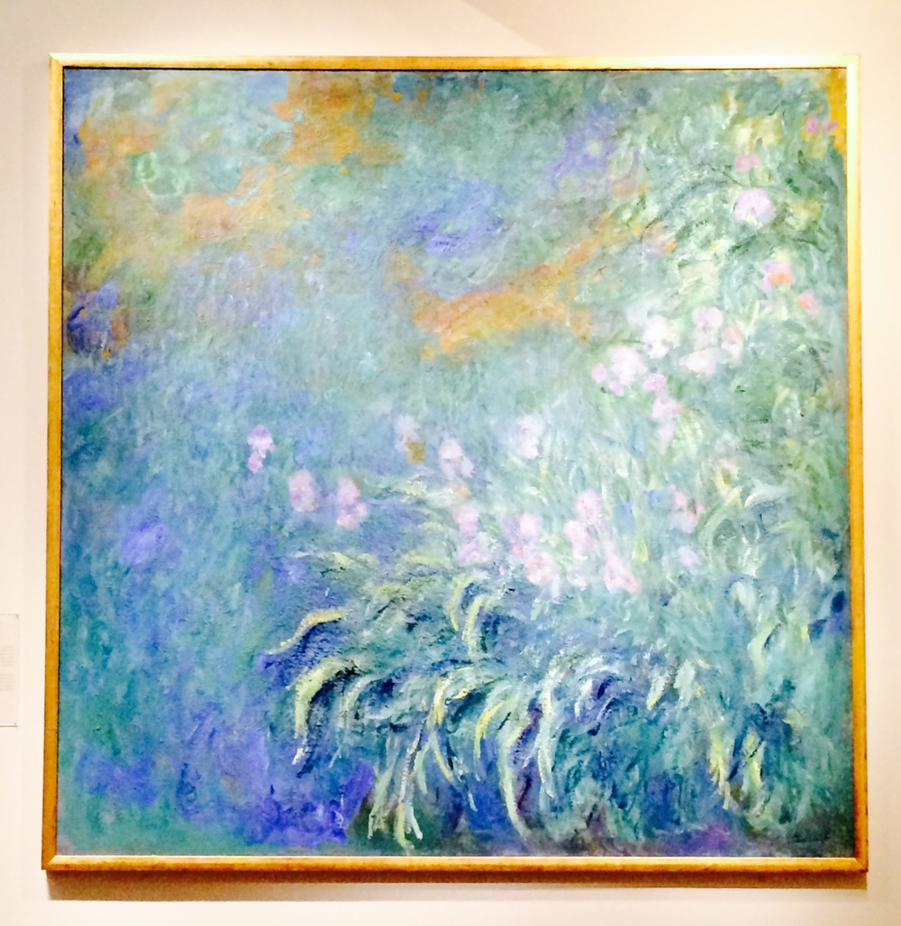 :: pretty sure this is a monet ::