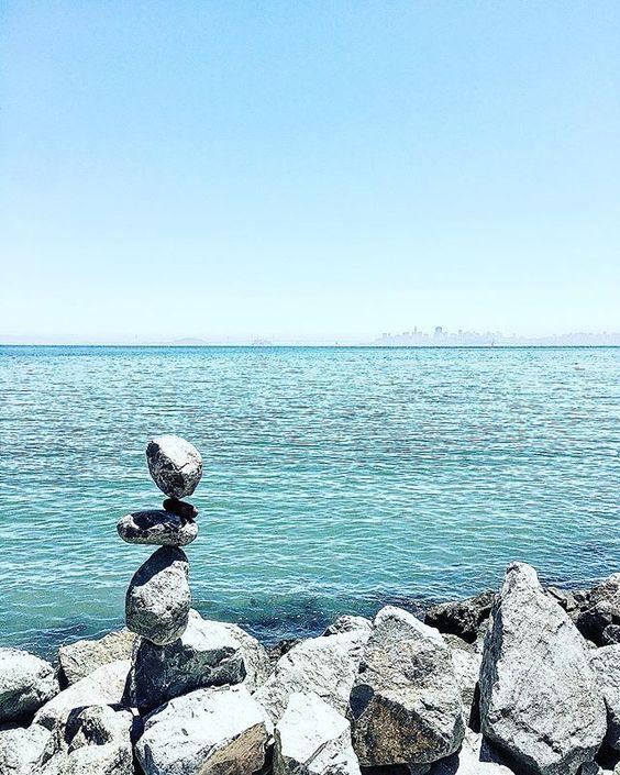 Sausalito Rocks