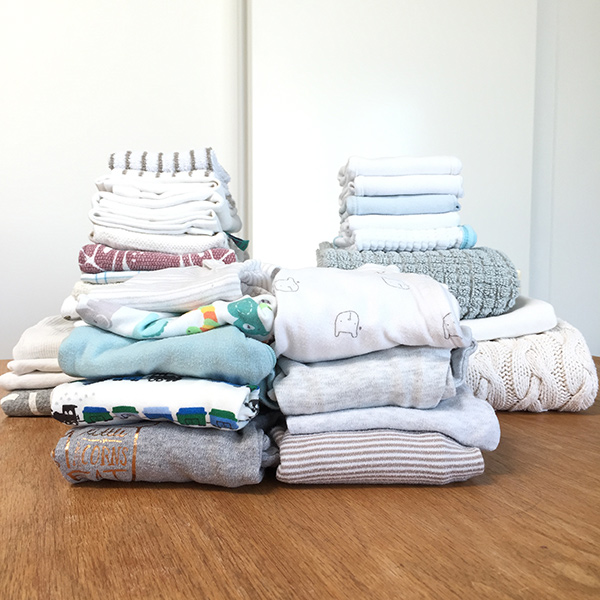 Lean Laundry — the ESSENTIALISTS