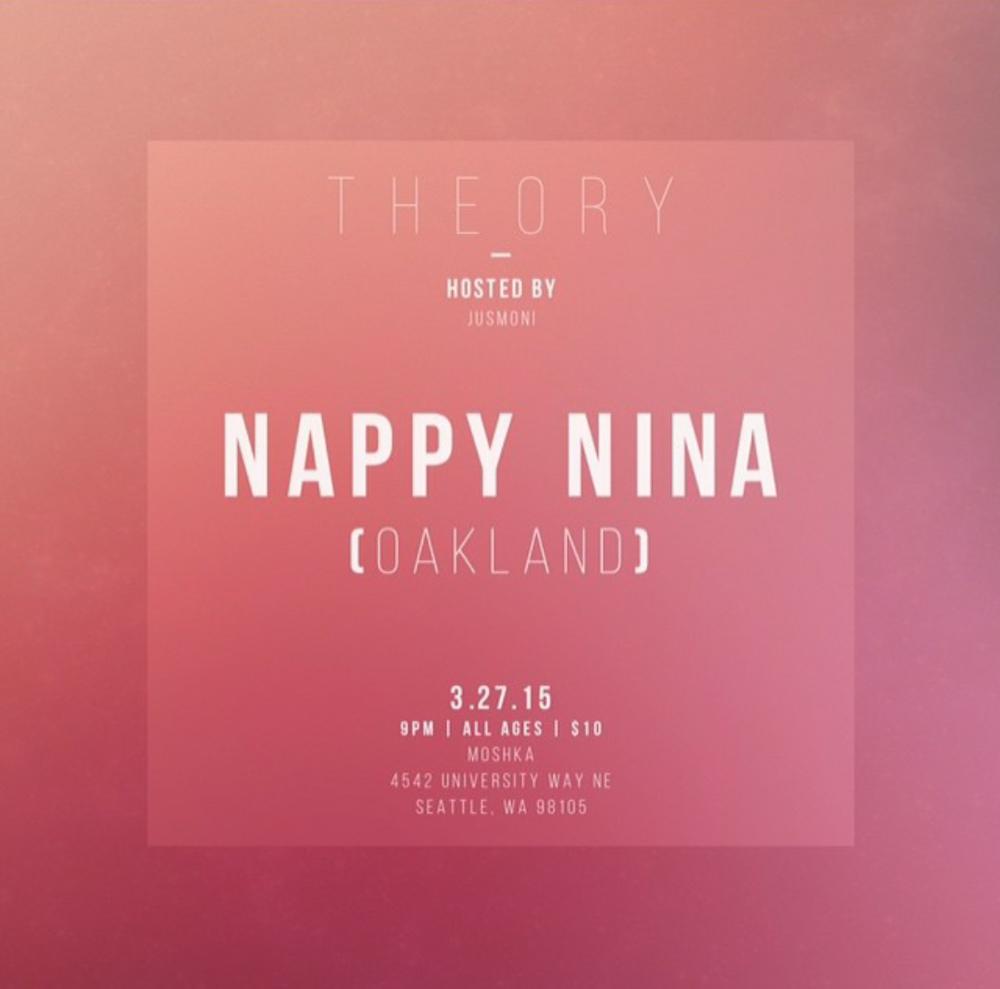 THEORY: Nappy Nina