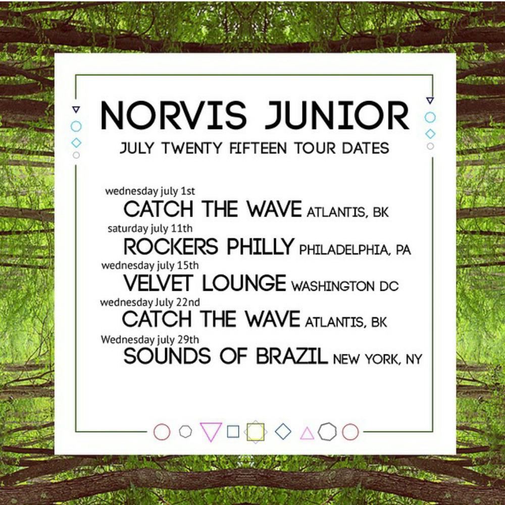 Norvis JR