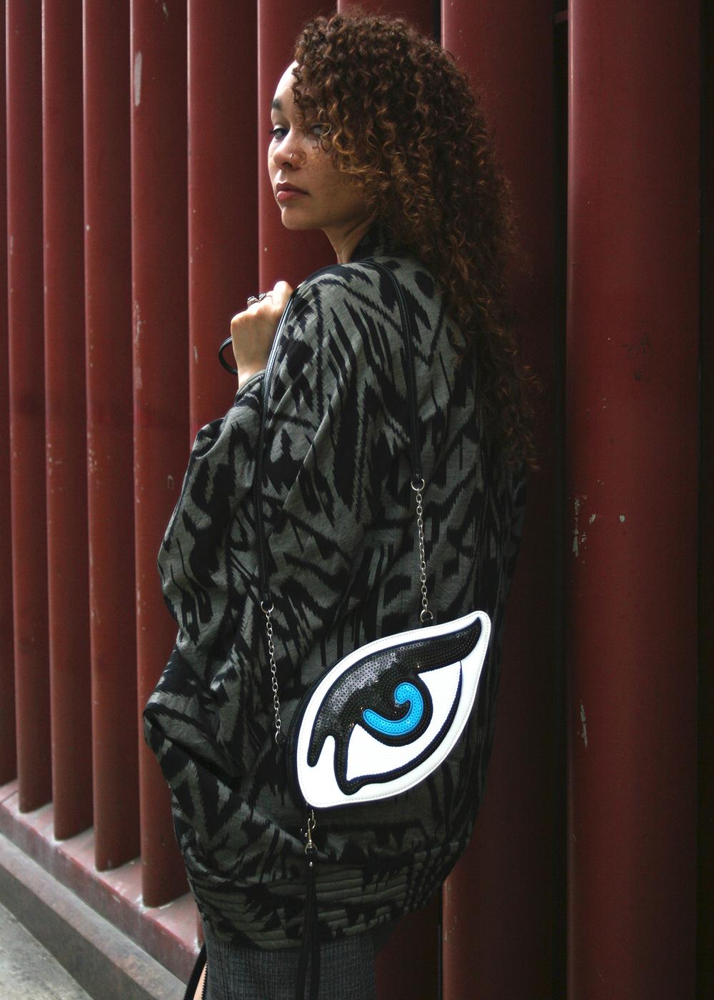 Kimono Backstreets - Athletic Clothes mixed with Graphic Kimonos Image 5
