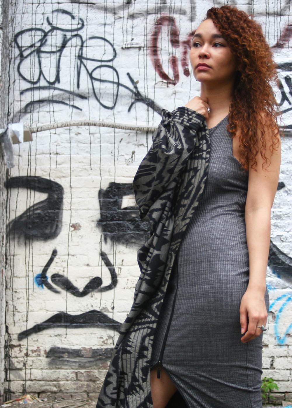 Kimono Backstreets - Athletic Clothes mixed with Graphic Kimonos Image 15