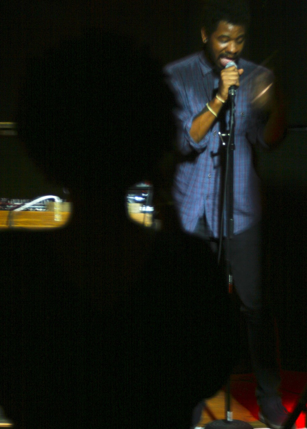 Norvis JR at The Sound Chamber IV presented by Bloodhound NY (August show - recap) Image 4