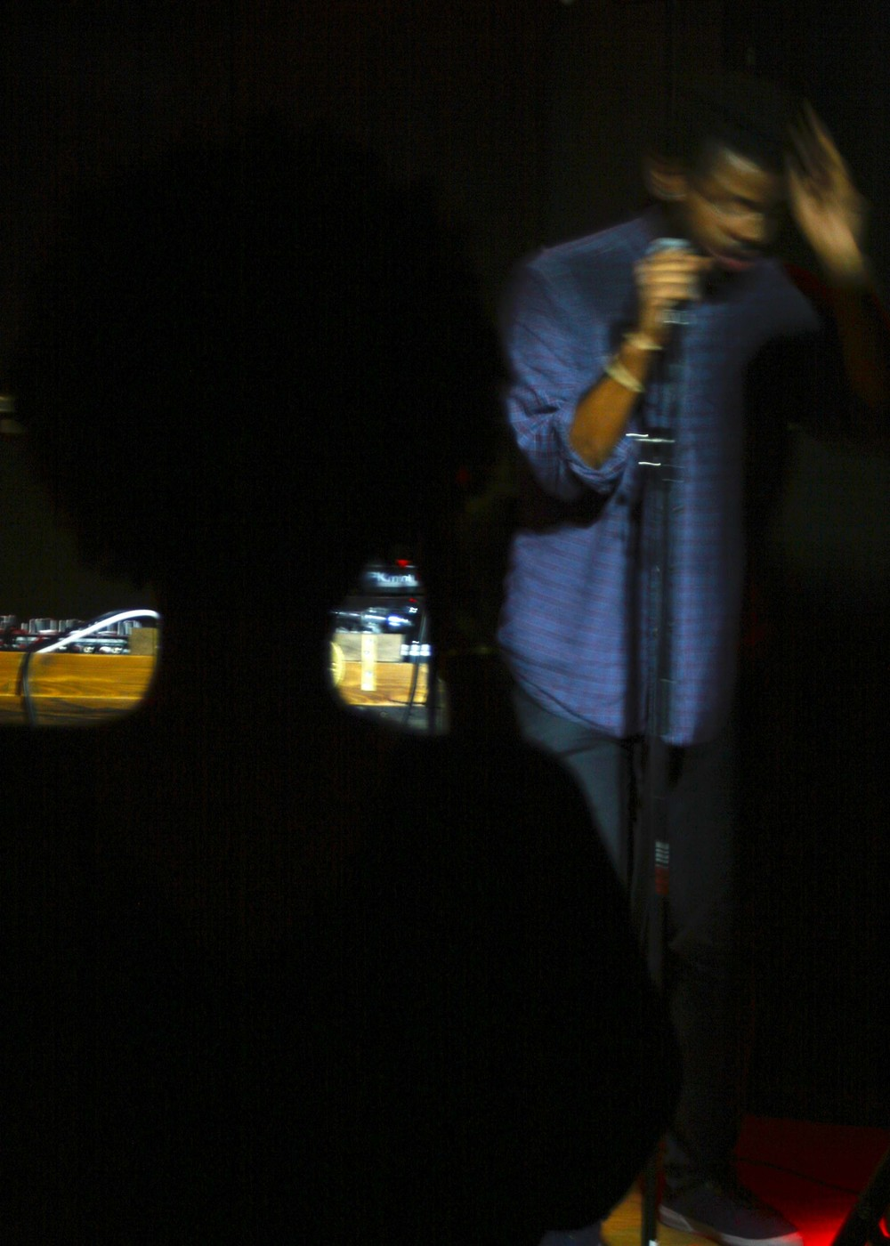 Norvis JR at The Sound Chamber IV presented by Bloodhound NY (August show - recap) Image 5