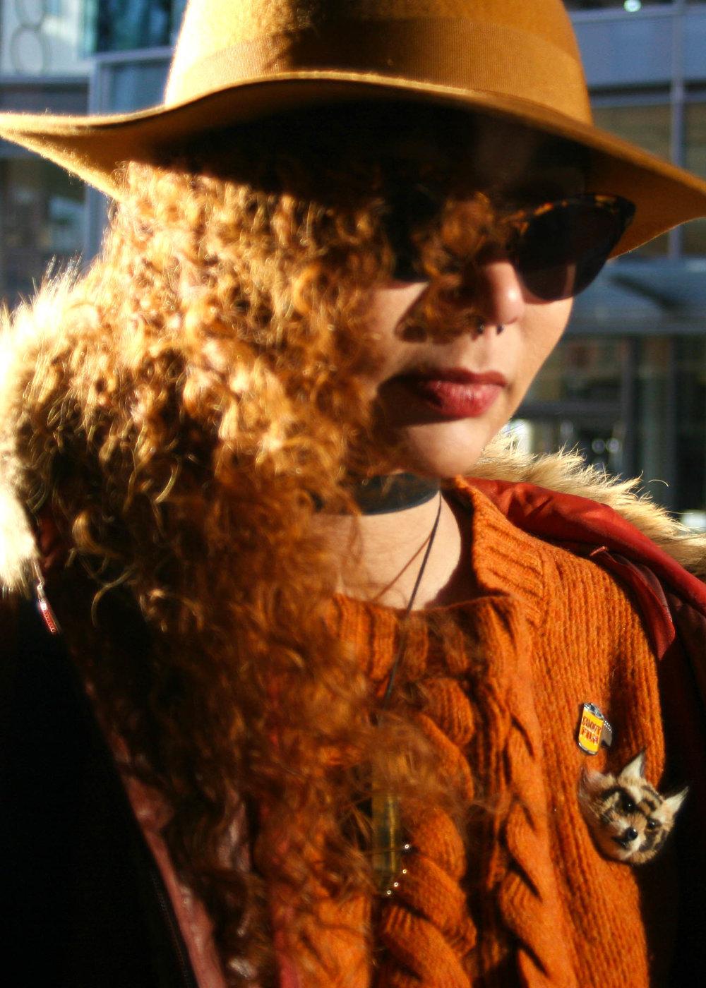 Rustic Hues Image 13