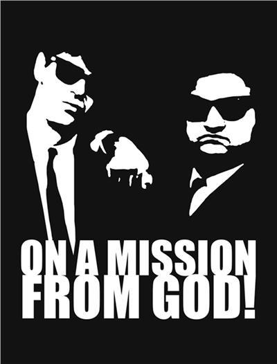 Scripture verses mission 59 Bible
