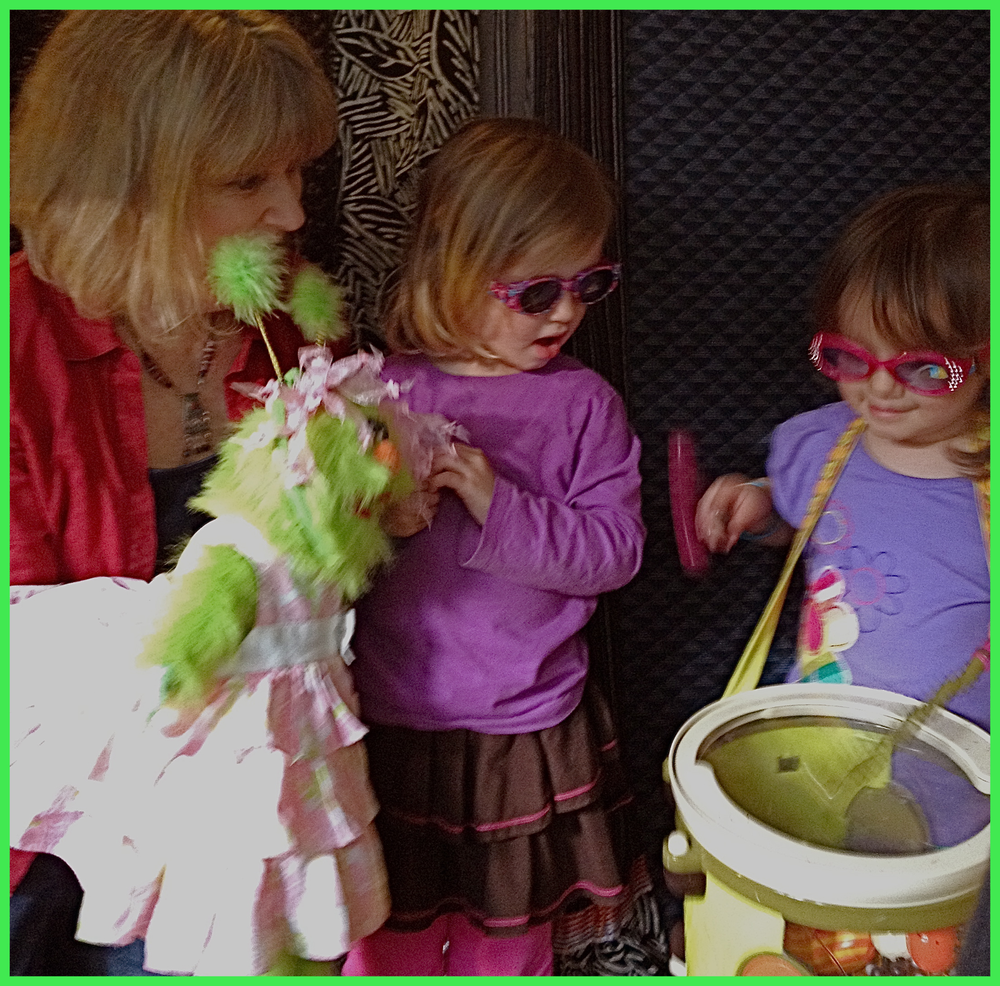 Kids Entertainment - New York City including Manhattan, Brooklyn, Queens, The Bronx, Staten Island