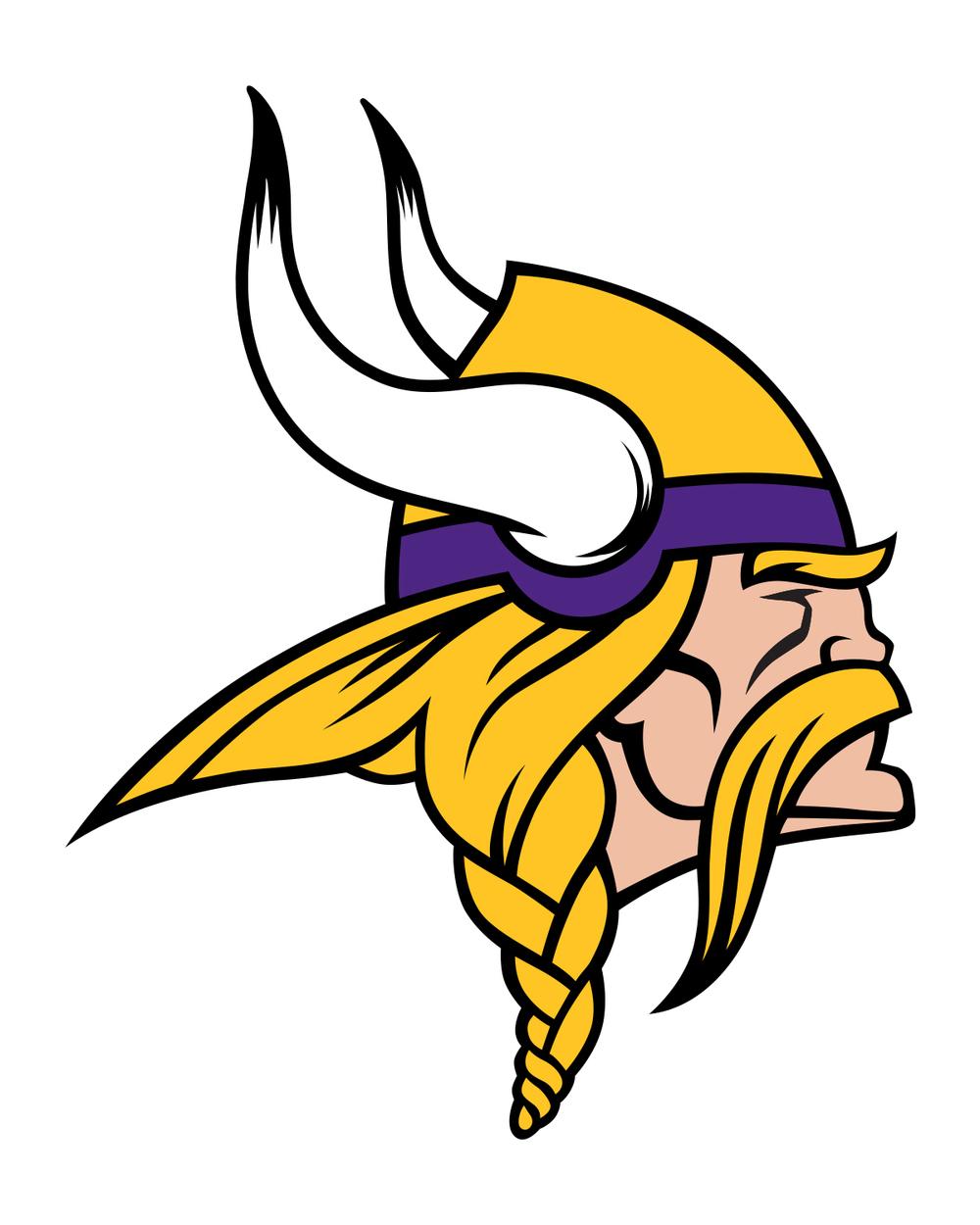 Vikings Logo Link